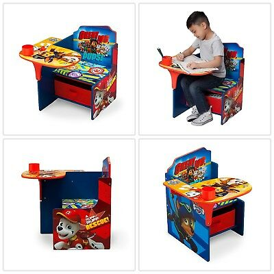 Wondrous Disney Pixar Cars Lightning Mcqueen Toddler Desk Chair Pdpeps Interior Chair Design Pdpepsorg