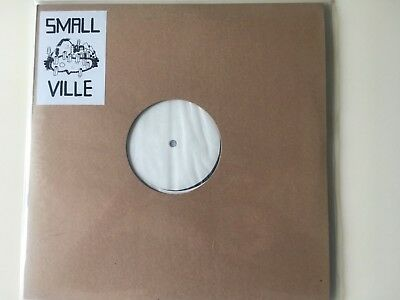 STL ‎– At Disconnected Moments 2x12 - SMALLVILLE  - Dub Techno