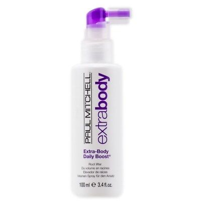 Paul Mitchell Extra Body Daily Boost 3.4 oz