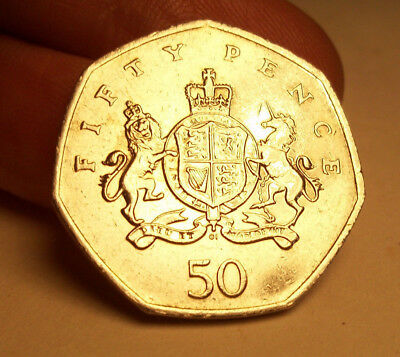 Collectable2013 50P COIN RARE CHRISTOPHER IRONSIDE 100TH ANNIVERSARY FIFTY PENCE