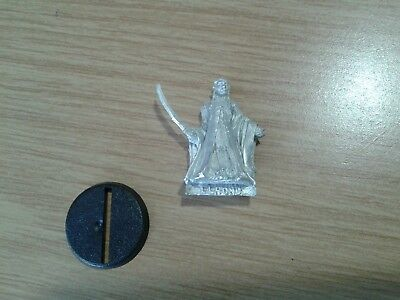 LOTR Lord Of The Rings ELROND RIVENDELL metal OOP