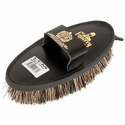 Equerry Professional Synthetic Fill Body Brush (TL3013)