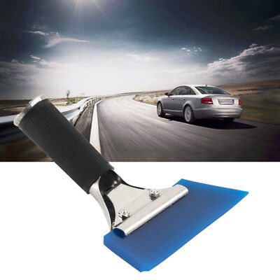 Razor Blade Scraper Water Squeegee Tint Tool for Car Auto Film Window Clean Well