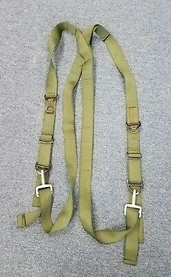 Original STABO HARNESS LRRP MACVSOG SOF Extraction Harness