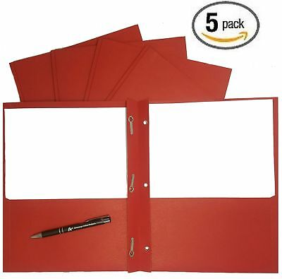 avery two pocket folders red box of 25 47989 12 84 picclick