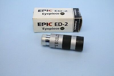 """Orion 5.1mm ED-2 Epic Eyepiece 1.25"""""""