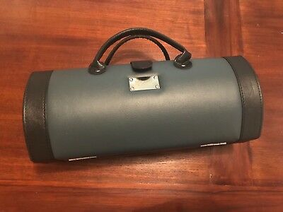 Bockers & Pony Portable Wine Carry Case with Hinges - Great Condition