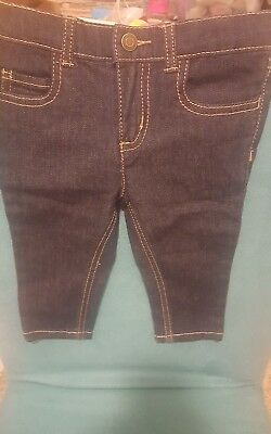 Carter's Skinny Fit Jeans 12 Months