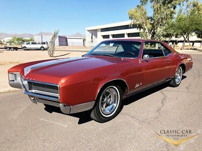1966 Buick Riviera GS 1966 Buick Riviera GS - All #'s Matching - Only 15K Original Miles - MINT!!