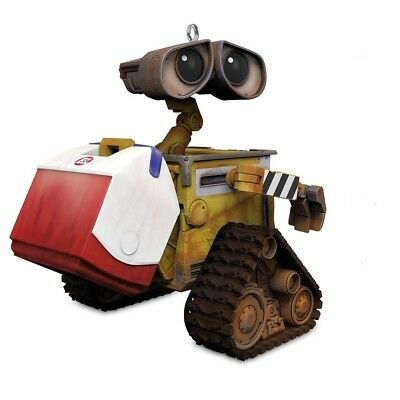 Hallmark 2018 Wall-E Disney 10th Anniversary Ornament