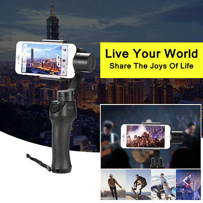 Freevision VILTA-M 3-Axis Handheld Gimbal Stabilizer For iPhone X 8 Galaxy S9 S8