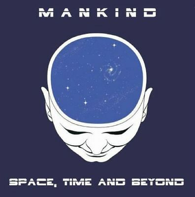 Dr Doctor Who-Related MANKIND: SPACE, TIME AND BEYOND (CD) NEW