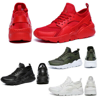 Men's Fashion Sneakers Casual Trainers Gym Athletic Sports Running Shoes Outdoor