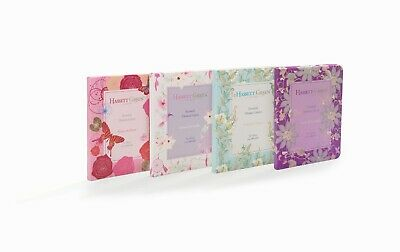 Hassett Green Scented Drawer Liners 4 Packs 4 Popular Fragrances