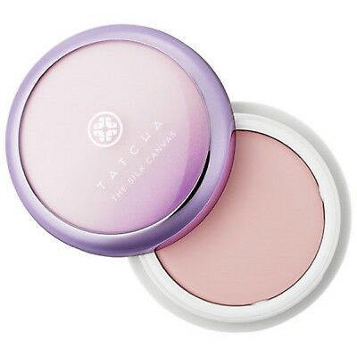Tatcha THE SILK CANVAS Face Primer .7oz/ 20g FULL SIZE  BNIB AUTHENTIC TATCHA