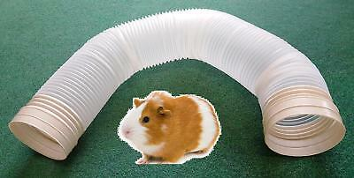 Extending duct tube (or guinea pig tunnel) - BARGAIN stock x10 tube job lot !