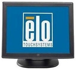"""Elo Touch 1515 15"""" LCD Monitor ET1515L-8CWA"""