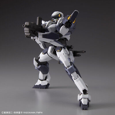 Full Metal Panic ARX-7 Arbalest Ver IV 1/60 Plastic Model Kit (NO GUNPLA) BANDAI