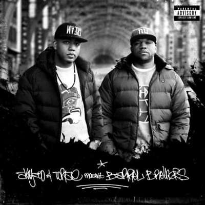 Skyzoo & Torae - Barrel Brothers [2 LP] INTERNAL AFFAIRS