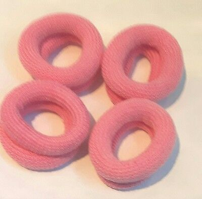 X5 SPECIAL OFFER ONLY £1.99!!! First Aid Pink Medical Finger Dressings Bandage