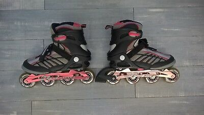Roller rollerblade 365 STREET taille 43/44 comme neuf