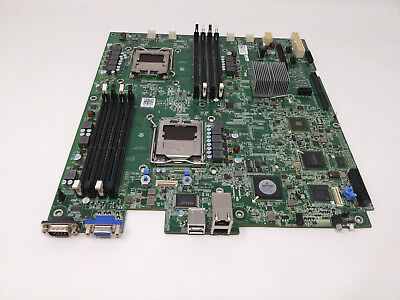 Genuine Dell Poweredge R610 Server Motherboard 0XDN97 100/% Tested Grade A