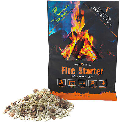Insta-Fire Fire Starter Single Pouch