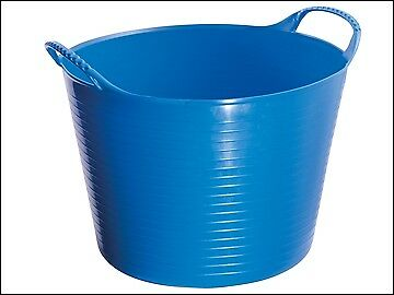 Red Gorilla Gorilla Tub 14 Litre Small - Blue GORTUB14BLU