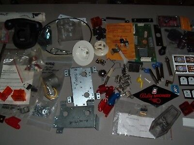 Huge Parts Lot #2 - Lower Price - Last time this will be listed