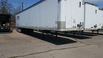 04 Great Dane trailer for sale '53 ft. Air ride