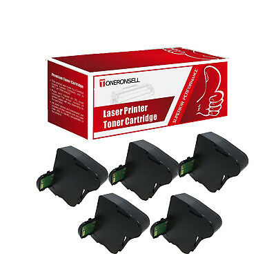 5Compo Compatible ISINK2 IMINK2 Red Inkjet For Neopost & Hasler Neopost IS280