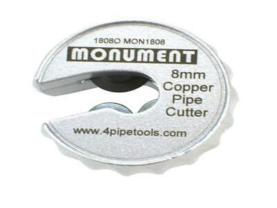 Monument 1810R Trade Copper Pipe Cutters 10mm MON1810