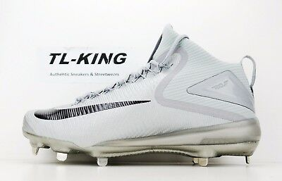 71d55a4911e3 20 RARE SAMPLE Nike Zoom Trout 3 Baseball Cleats Pink Mother's Day ...