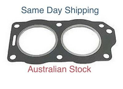 New Head Gasket Johnson Evinrude 9.9 - 15 HP  1985 - 1992 330818