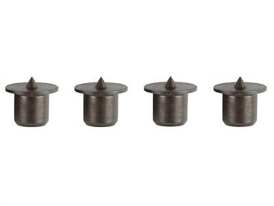KWB Marking Points 8mm (Pack of 4) KWB530208