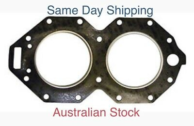 New Head Gasket Johnson Evinrude V4 120 140 HP 1985 - 1987 328623
