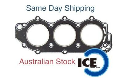 New Head Gasket Yamaha 40 50 HP Outboard 63D-11181-00