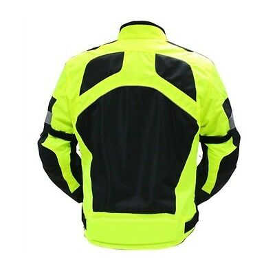 Men's Motorcycle Racing Suits Motorbike Clothing Reflective Jackets Waterproof