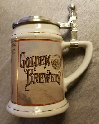 Coors Limited Edition Stein Look