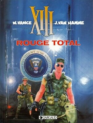 Rouge Total - Premiere Edition -