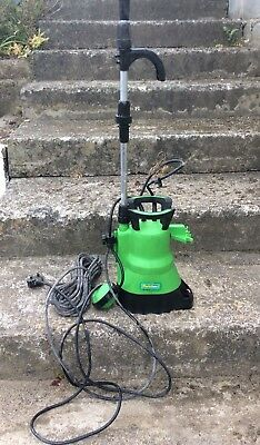 submersible water pump 230 Volts Exc.Cond.