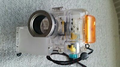 Canon Waterproof Camera Case