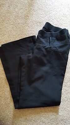 New Look Smart Size 12 Maternity trousers