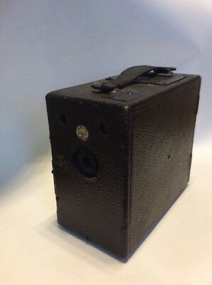 A&n Auxiliary C S.lb Falling Plate Camera