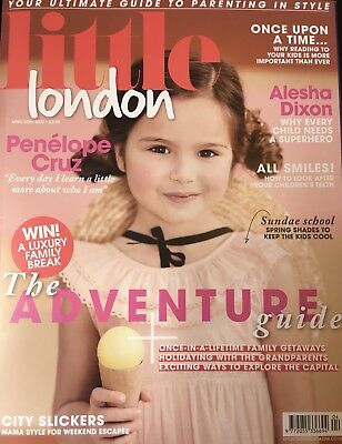 LittleLondon Issue 22 April/May 2018
