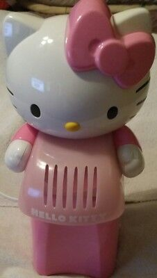 Hello Kitty Popcorn Popper-Used- Excellent Condition