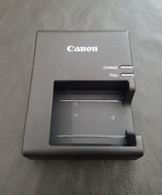 Canon LC-E10 Battery Charger Rebel T3-T5-T6-T7 Brand New!