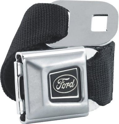 FORD Car Brand Official Licensed e Seat Belt free shipping