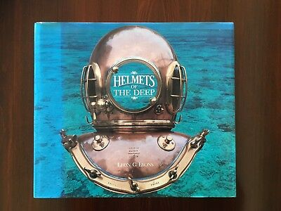 COMMERCIAL DIVING Helmets of the Deep