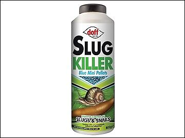 DOFF Slug Killer Blue Mini Pellets 800g DOFAH800DOF